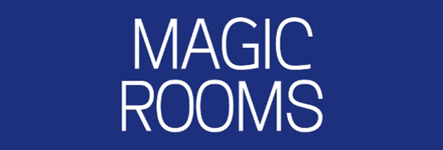 Magic Rooms