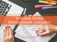 Tourism Portal Development Company
